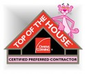 Top of the House Contractor - Brad Van Weelden