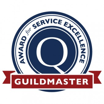 Brad Van Weelden a Guildmaster with Distinction