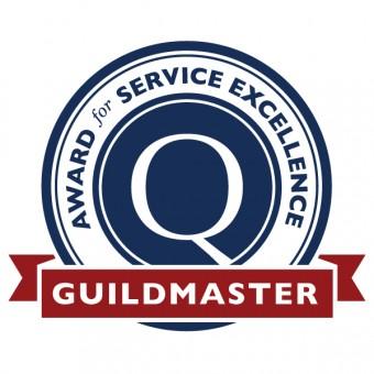 Brad Van Weelden a Guildmaster with Distinction