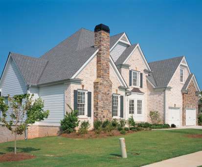 Dover Mist by Owens Corning