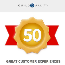 GuildQuality Customer Experiences