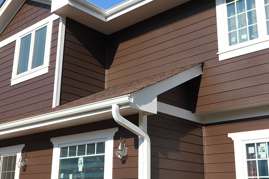 Professional Exterior Home Improvement Services