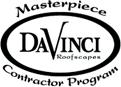 brad-van-weelden-davinci-masterpiece-contractor-logo