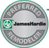 brad-van-weelden-james-hardie-preferred-remodeler-logo