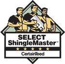brad-van-weelden-select-shingle-master-certainteed-logo