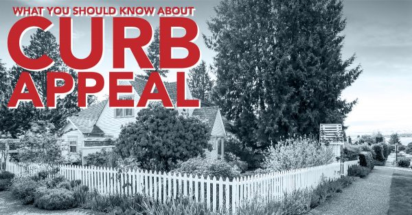 What you should know about curb appeal