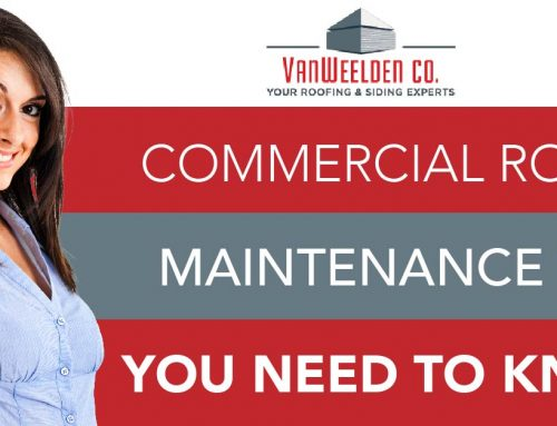 Commercial Roof Maintenance Tips You Need To Know